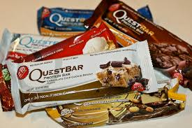 The Fabulous People At Quest Nutrition Sent Me A Plethora Of Their Bars To Sample And Really Am SO Impressed With Them Flavors That They Have Are