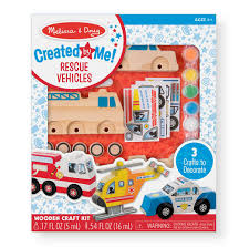 100 Melissa And Doug Fire Truck Puzzle Created By Me Rescue Vehicles Squirts Toys