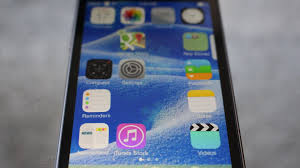 How to Place Icons Anywhere on Your Home Screen in iOS 7