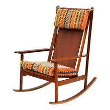 vintage used rocking chairs chairish