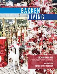 Bakken Living Williston November 2017