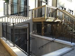 Emejing Exterior Wrought Iron Railings Pictures - Interior Design ... Wrought Iron Stair Railing Idea John Robinson House Decor Exterior Handrail Including Light Blue Wood Siding Ornamental Wrought Iron Railings Designs Beautifying With Interior That Revive The Railings Process And Design Best 25 Stairs Ideas On Pinterest Gates Stair Railing Spindles Oil Rubbed Balusters Restained Post Handrail Photos Freestanding Spindles Installing
