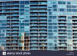 100 Miranova Place A Large Condominium Building In Columbus Ohio USA 1