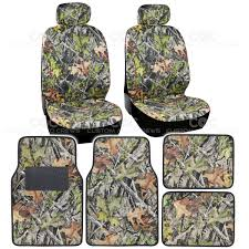 4pc Camo Car Seat Cover & 4pc Camo Microfiber Floor Mats For Auto ... Amazoncom Realtree Girl Pink Apg A Outfitters Brand Camo Lloyd Mats Offers Custom Fit Mossy Oak For All Vehicles C Accent The Inside Of Your Ride In Camo With This New Auto Unique Floor The Ignite Show Camouflage Car Seat Covers Wetland Semicustom Camomats 4pc Cover Microfiber Us Army 2pc Carpet Mat Set Nylon Vinyl Bdk 4 Piece All Weather Waterproof Rubber And Free Shipping Today