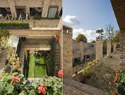 100 Court Yard Houses Work View FCBStudios