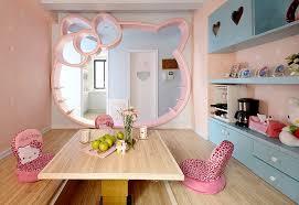 chambre fille hello idées décoration chambre enfant hello
