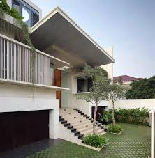 Home Design And Architecture: Pinisi House, Jakarta, Indonesia ... 14 Best House Exterior Images On Pinterest Exteriors Ad Low Cost Interior Home Design Large Size Kerala Ideas From Modern Tropical Plans Philippines Designs Soiaya Villa Sapi Photo At Lombok Indonesia Mustsee This In Jakarta Is A Escape Resort With Balinese Theme Idesignarch The Philippines Double Storey Houses With Balcony Architecture Bedroom Balithai Fniture And Best Pinoy Pictures Decorating Emejing Luxury Garden In Prefab Bali Houses Eco Cottages Gazebos Style Floor
