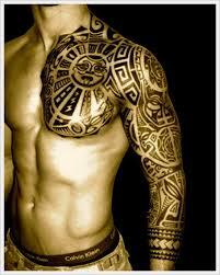 99 Tribal Tattoo Designs For Men Women