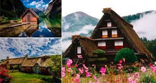 les 20 plus belles maisons du monde des demeures qui vont vous
