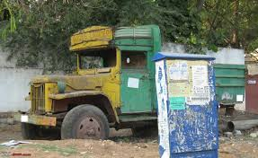 100 Old Nissan Trucks The Classic Commercial Vehicles Bus Etc Thread