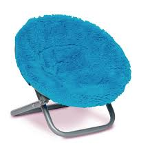 Plush Saucer Chair Target by Walmart Saucer Chair Cover Home Chair Decoration