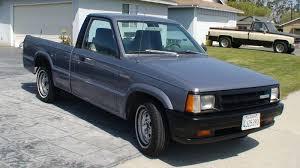 1992 Mazda B-series Pickup Photos, Informations, Articles ...