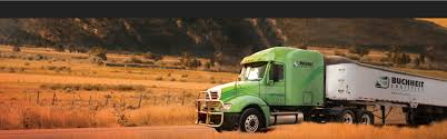 100 Logistics Trucking Buchheit Offers Nationwide Logistics And Warehouse Services