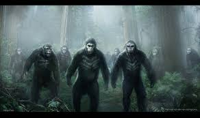 Dawn Of The Planet Of The Apes' Concept Art By The Aaron Sims ... Closer Look Dawn Of The Planet Apes Series 1 Action 2014 Dawn Of The Planet Apes Behindthescenes Video Collider 104 Best Images On Pinterest The One Last Chance For Peace A Review Concept Art 3d Bluray Review High Def Digest Trailer 2 Tims Film Amazoncom Gary Oldman