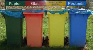 nachrichten bad oeynhausen abfallentsorgung recyclinghof