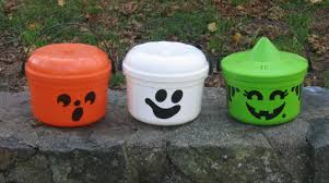 Mcdonalds Halloween Pails 2015 by Remembering Mcdonald U0027s Happy Meal Toys