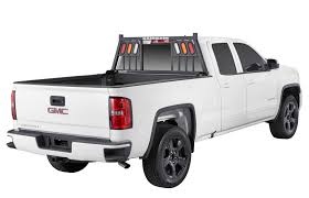 Three Light Rack | BACKRACK™ With Lights | Truck Accessories