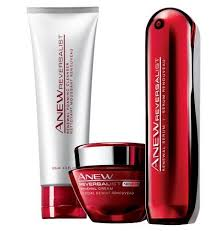 ANEW cosmetics avon USA