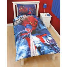 Spiderman Twin Bedding by Bonus Blanket With Marvel Spiderman 4pc Toddler Bedding Set Queen