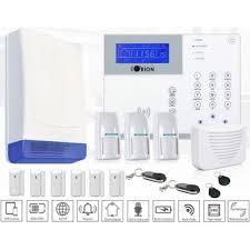 alarme sans fil maison gsm dans divers achetez au meilleur prix