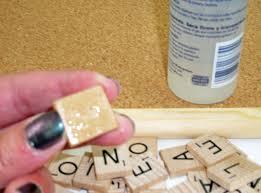 Scrabble Tile Value Change by Scrabble Fun Using Scrabble Tiles Makes A Unique Gift