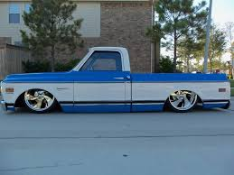 67-72 Chevy Trucks | Pics Of Your 67-72 Chevy Truck - Page 10 - C10 ...