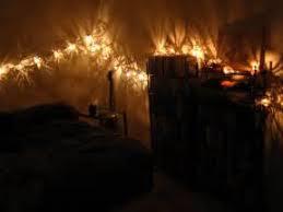 Image Of String Lights For Bedroom Ideas