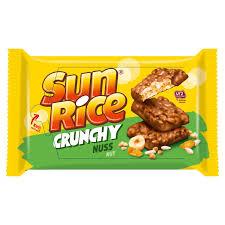 sun rice schoko happen 250g
