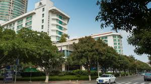 100 Marco Polo Apartments Xiamen GHA