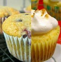 There Are Two Main Differences Between A Muffin And Cupcake The Most Obvious Is That Cupcakes Generally Frosted In Some Way But Greater
