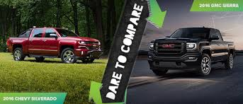 Chevy Silverado Vs. GMC Sierra | Red Wing, MN Gmc Comparison 2018 Sierra Vs Silverado Medlin Buick F150 Linwood Chevrolet Gmc Denali Vs Chevy High Country Car News And 2017 Ltz Vs Slt Semilux Shdown 2500hd 2015 Overview Cargurus Compare 1500 Lowe Syracuse Ny Bill Rapp Ram Trucks Colorado Z71 Canyon All Terrain Gm Reveals New Front End Design For Hd