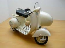 SIDE CAR VESPA 150LT PIAGGIO 1 6
