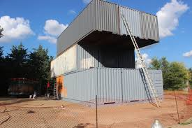 100 Building Container Home Stacks Up Next To Crown Candy MetroSTLcom