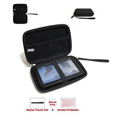 Durable Service Ramtech 7-inch Hard Shell Carrying Case For 7
