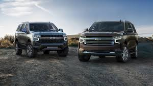 100 Tahoe Trucks For Sale 2021 Chevy Revealed Whats New Independent