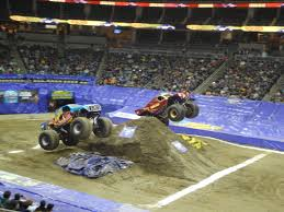 100 Monster Truck Shows 2014 S Filtered Light