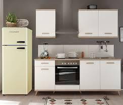 respekta premium retro küchenblock
