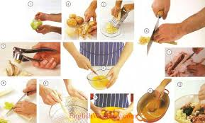 FOOD PREPARATION RECIPES Cooking