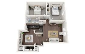 One Bedroom Apartments Richmond Va by Floor Plans The Gallery