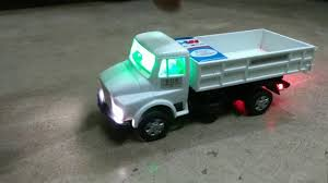 100 Sk Toy Trucks Centy Toy TMP Truck Construction Dumper Modified With LEDscenty Toy Truckcenty Construction