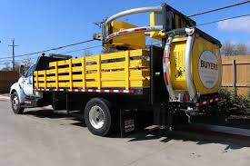 100 Scorpion Truck Mounted Attenuator Buyers Barricades