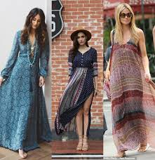 On The Off Chance That You Additionally Long To Be A Bohemian Goddess Ensure Know Every Rule And Style Tips How Wear Boho Fashion