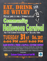 Carnival Scene Setters Halloween by Information About Halloween