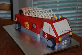 Fire Truck Cakes – Decoration Ideas   Little Birthday Cakes Fire Truck Baby Shower The Queen Of Showers Journey Parenthood Firetruck Party Decorations Diaper Cakes Diapering General Information Archives Gifts Singapore Awesome How Do You Make For Monster Bedding Sets Bedroom Bunk Bed Boy Firetruckdalmation Cakebaby