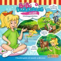 bibi blocksberg kurzhörspiel bibi erzählt feriengeschichten