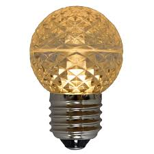led globe light bulb g50 sun warm white light bulbs