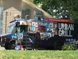 Urban Grill Food Truck .. Cincinnati, OH | Food Truck Festivals ... Food Truck Wraps Graphics Wrap Cost How A Bbq Helped Save Johns Life Trucks Now Popular In Town Wvxu Rochester Ny Awesome Taste Of Ccinnati Oh Loveland Rally In Oh Roll On Dayton Roaming Hunger 20 New Photo Cars And Wallpaper Food Truck To Help Stem Senior Hunger Diocese Of Oakland July 4th Dtown Yelp Columbus Ohio Cool Wrap Designs Brings Lovely The Original Bites Mini Donuts