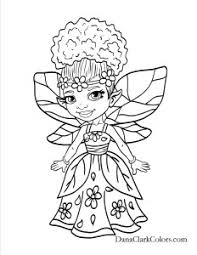 African American Childrens Coloring Pages Free Page 10