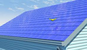 solar roof tiles the tesla way energy central