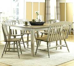 Dining Room Settee Kitchen Table With Cool Bench Sofas